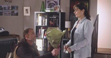 Plus belle la vie en avance : Eric supplie Blanche de l'aider (vidéo PBLV de l'épisode n°3971)
