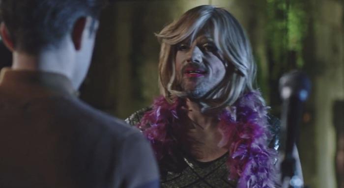 Plus belle la vie en avance : Jean-Paul en drag queen ! (vidéo PBLV de l'épisode n°3975)