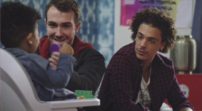 Plus belle la vie en avance : Kevin se confie à Baptiste (vidéo PBLV épisode n°3989)
