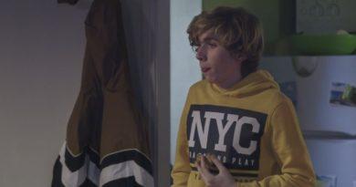 Plus belle la vie en avance : Noé vole Eric (vidéo PBLV de l'épisode n°3978)