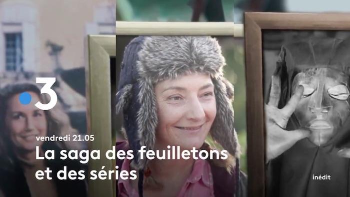 « La saga des feuilletions et des séries »
