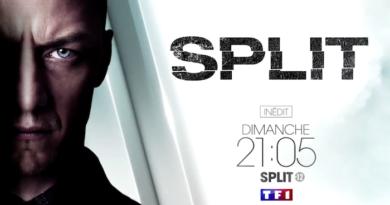 « Split » avec James McAvoy, c'est ce soir sur TF1 (vidéo)