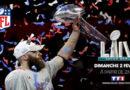 Finale du 54ème Super Bowl : en direct sur TF1 le dimanche 2 février