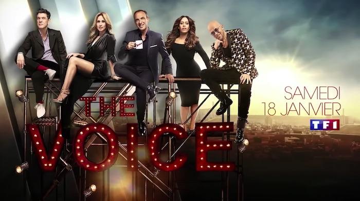 « The Voice » saison 9 (vidéo)