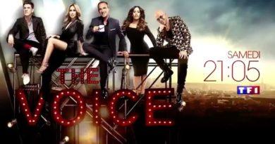 « The Voice » vidéo : un bref aperçu de votre prochaine soirée…