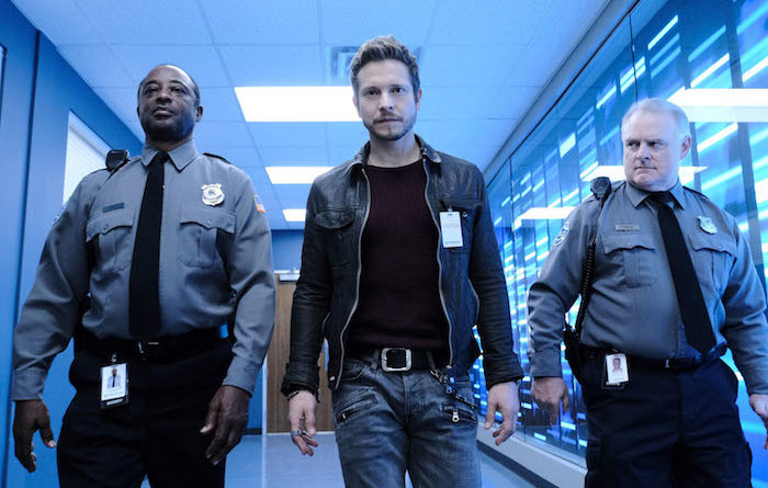 Audiences TV prime 20 mai : « The Resident » leader en baisse (TF1) devant « Top Chef » (M6)