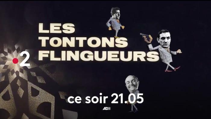 « Les Tontons flingueurs  »