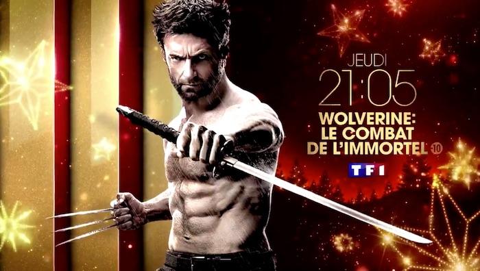 « The Wolverine : le combat de l'immortel »