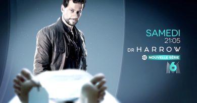 Dr Harrow du 28 mars 2020 : ce soir deux épisodes inédits (vidéo)