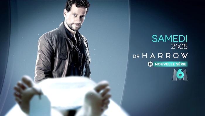 Dr Harrow du 28 mars 2020