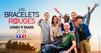 Les bracelets rouges : pourquoi TF1 n'a pas diffusé l'épisode 4 hier soir ?