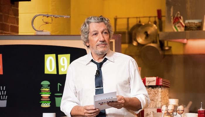 Burger Quiz revient le 18 mars avec Alain Chabat