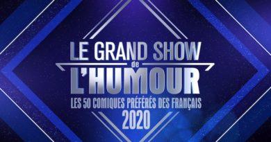 « Le Grand show de l'humour » : ce soir sur France 2, les 50 comiques préférés des Français (+ invités)