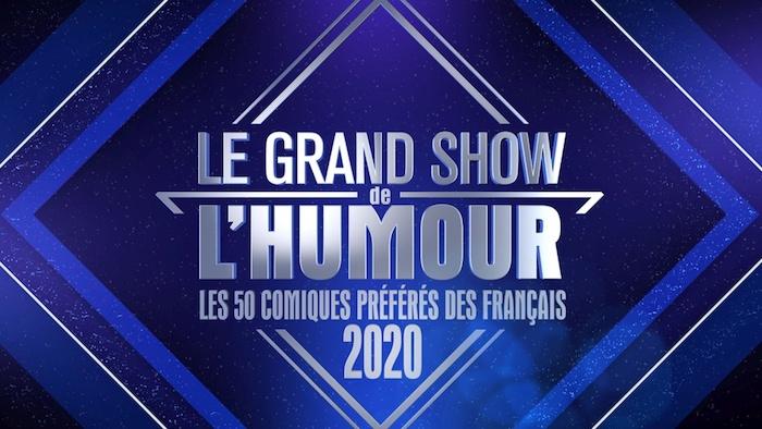 « Le Grand show de l'humour »
