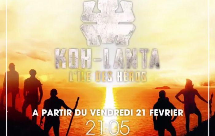 Koh-Lanta l'île des héros : qui a été éliminé lors de l'épisode 4 ? (résumé + replay 20 mars)