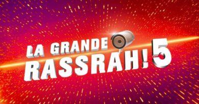 "Cyril Hanouna présente ""La grande rassrah 5"" le 19 mars"