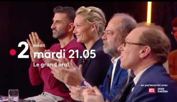 « Le Grand Oral » du 4 février 2020
