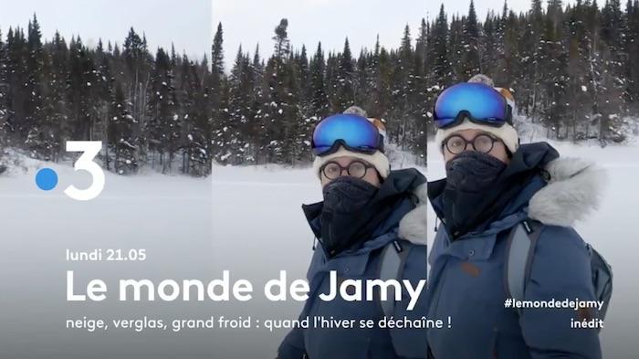 « Le Monde de Jamy » du 24 février 2020