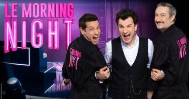 """Michaël Youn bientôt de retour sur M6 avec """"Le Morning Night"""""""