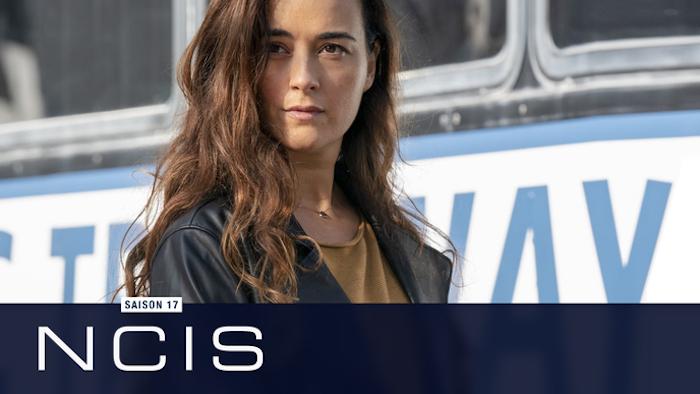 « NCIS » saison 17 : le grand retour de Ziva David