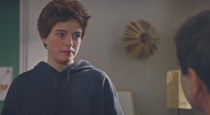Plus belle la vie en avance : Antoine veut tout dire à Clément (vidéo PBLV épisode n°4000)