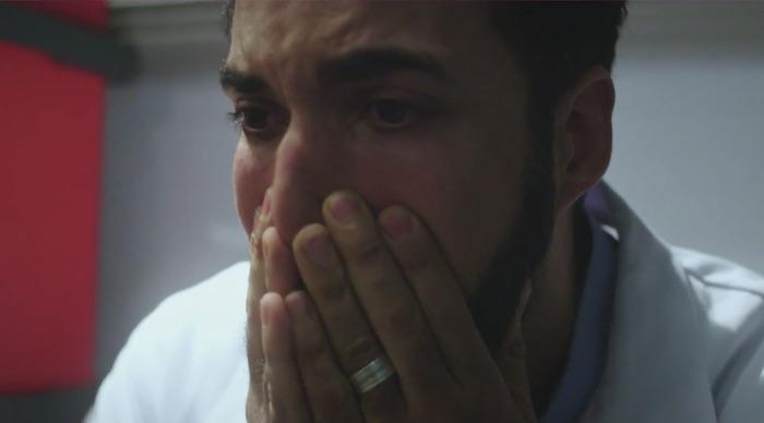 Plus belle la vie en avance : Gabriel s'effondre (vidéo PBLV épisode n°4004)
