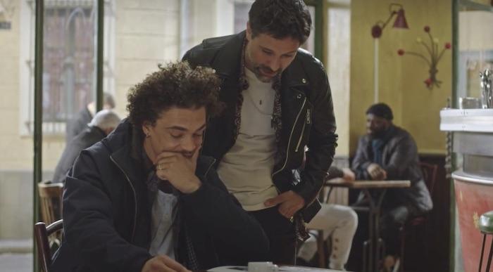 Plus belle la vie en avance : Millard se rapproche de Baptiste (vidéo PBLV épisode n°3991)