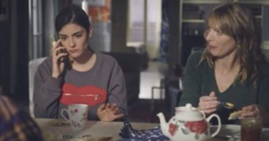 Plus belle la vie : ce soir, Sabrina reçoit un message de Jerry (résumé + vidéo de l'épisode 3997 PBLV du 18 février 2020)