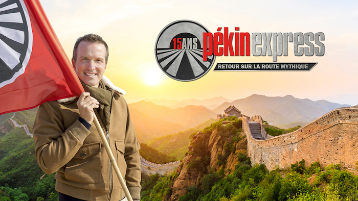 Pékin Express retour sur la route mythique : qui a été éliminé à l'issue de l'épisode 1 ?