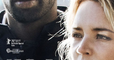 « Police » : la bande-annonce du film porté par Omar Sy et Virginie Efira