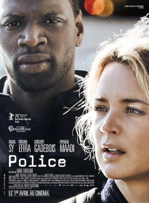 « Police »