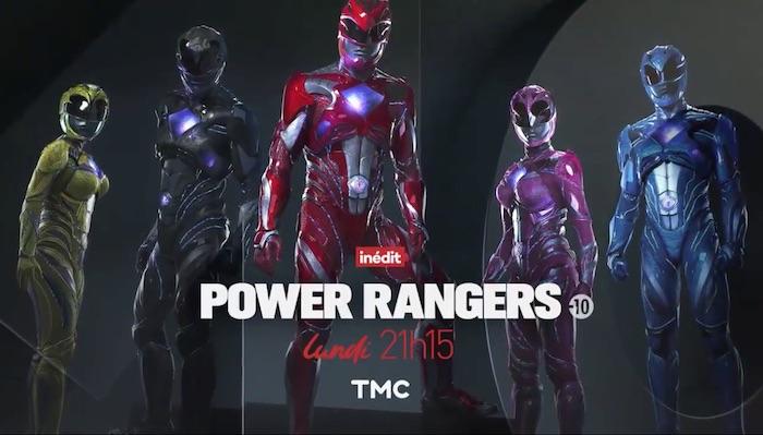 « Power rangers »