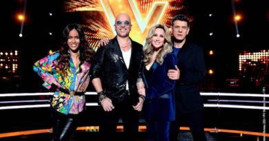 The Voice : quand aura lieu la finale ? Marc Lavoine répond (VIDEO)