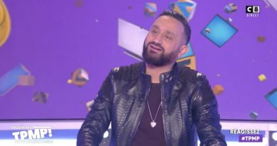 Cyril Hanouna menace de quitter Twitter