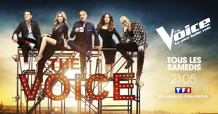 Audiences TV prime 7 mars 2020