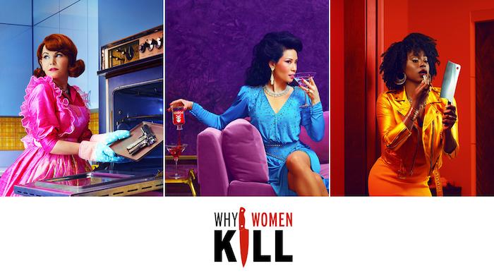 « Why Women Kill »