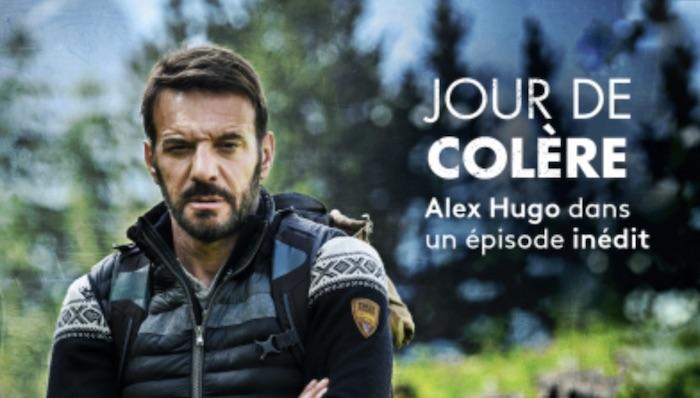 """Ce soir à la télé : un inédit de Alex Hugo """"Jour de colère"""" (VIDEO)"""