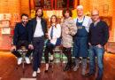 « Burger Quiz » du 1er avril 2020 : les invités d'Alison Wheeler !