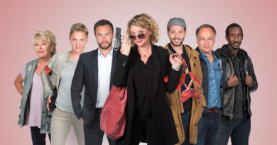 « Candice Renoir » du 29 mai 2020 : 3 épisodes en rediffusion ce soir