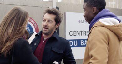 Demain nous appartient spoiler : Antoine est libre ! (VIDEO)