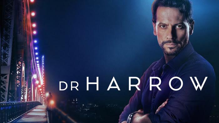 Dr Harrow du 11 avril