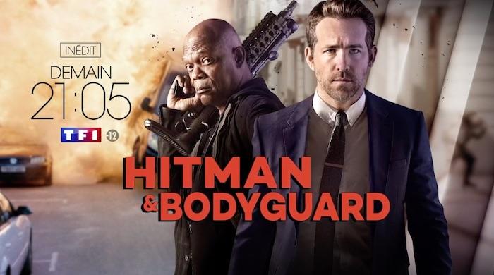 « Hitman & Bodyguard »