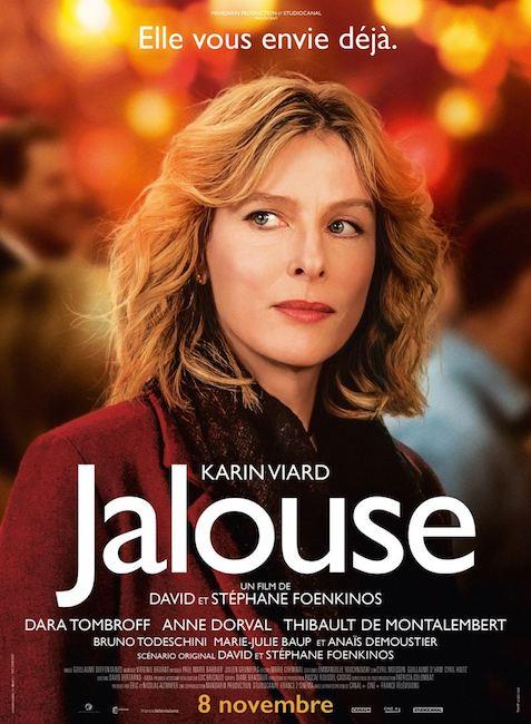 « Jalouse »