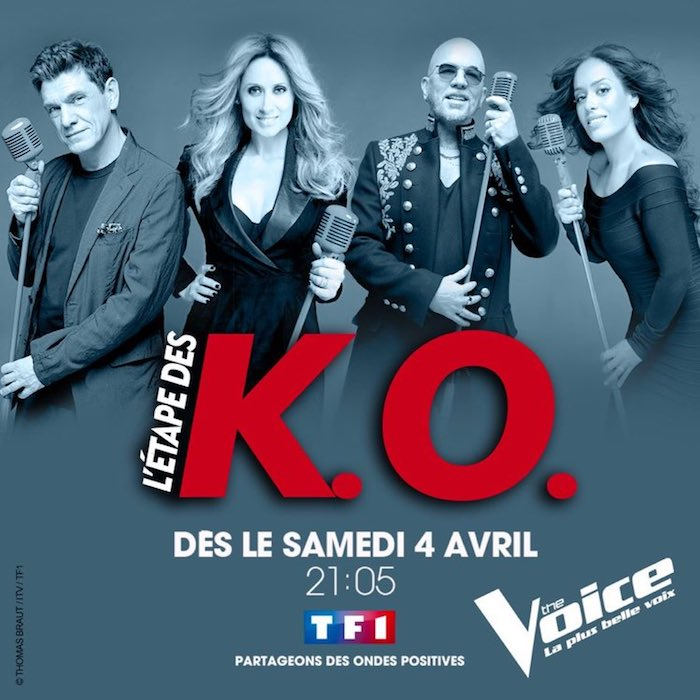 « The Voice  » (saison 9)