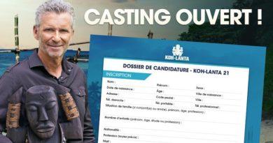 Koh-Lanta : le casting prolongé jusqu'au 17 avril