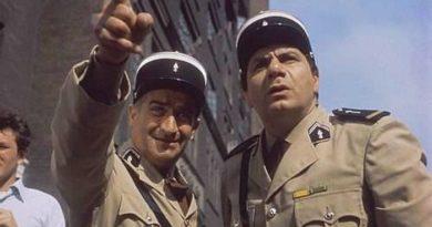 """""""Le gendarme à New-York"""" ce soir sur M6 à la place de « Patron Incognito » (vidéo)"""