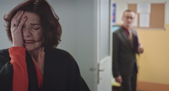 Plus belle la vie en avance : Anémone en larmes pour Jeanne (vidéo PBLV épisode n°4022)