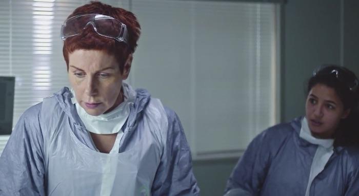 Plus belle la vie en avance : un mort à l'hôpital (vidéo PBLV épisode n°4017)