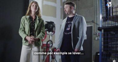 Plus belle la vie : les comédiens tournent un clip de prévention contre le coronavirus (VIDEO)
