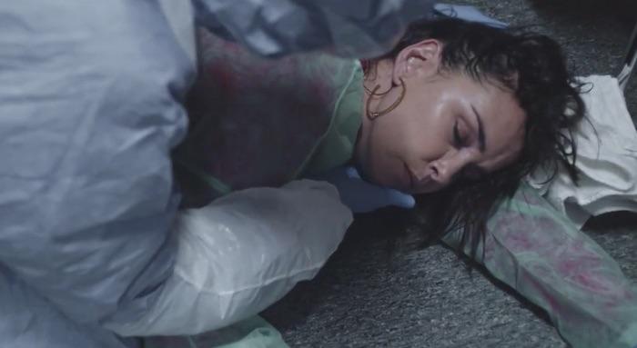 Plus belle la vie en avance : Jeanne tombe très malade (vidéo PBLV épisode n°4018)